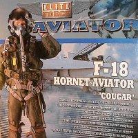 """F/A-18 """"Cougar"""" review at Figures.com"""