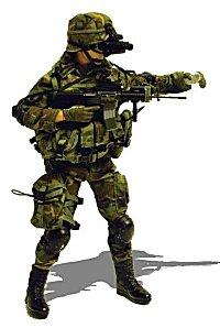 Dragon's US Ranger