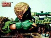 BBi USMC Sniper Figure!